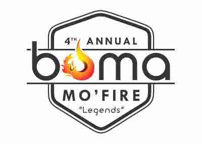 4th Annual Boma Fire