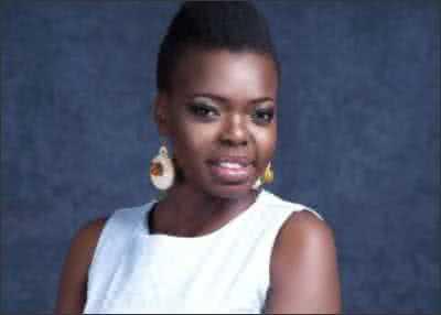Andiswa Mbantsa In Concert