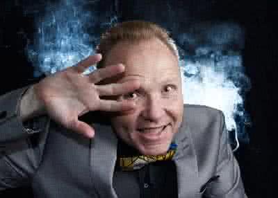 Andre The Hilarious  Hypnotist
