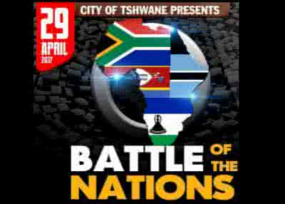 Battle Of The Nations 2017
