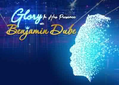 Benjamin Dube Live DVD Recording