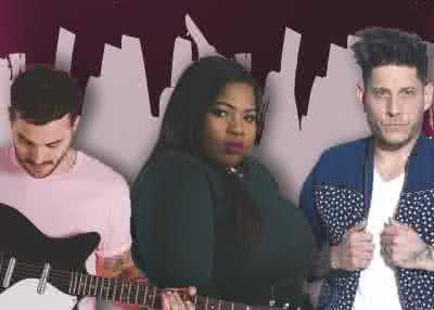 Bloem Show - 4 May 2017