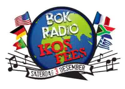 Bok Radio Kos Fees