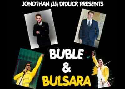 Buble And Bulsara