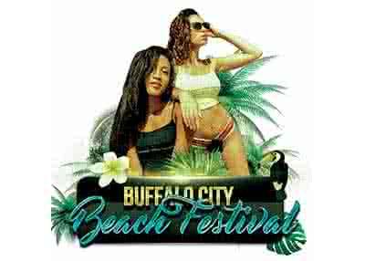 Buffalo City Beach Festival