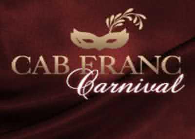 Cab Franc Carnival Western Cape