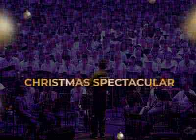 Capital Singers Christmas Spectacular