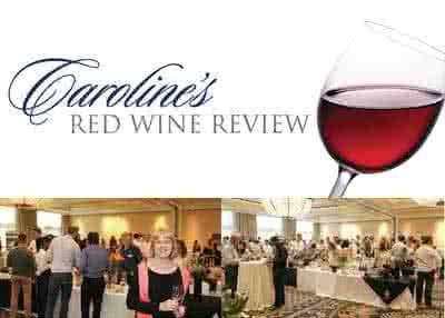Caroline`s Red Wine Review