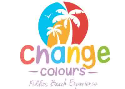 Change Colours Kiddies Beach Experience