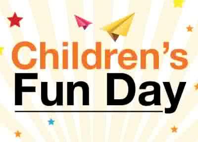 Children`s Fun Day