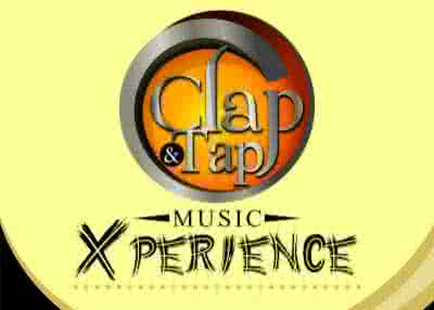 Clap + Tap Music Experience