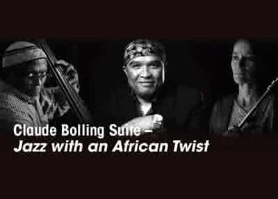 Claude Bolling Suite Jazz with an African Twist