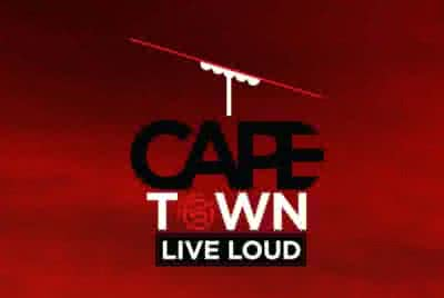 Cape Town Live Loud powered by 5FM