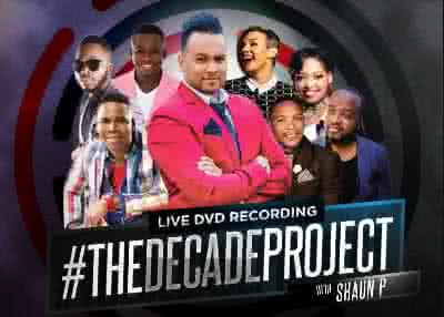 The Decade Project