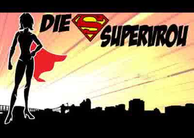 Die Supervrou