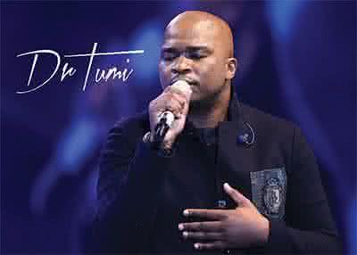 Dr Tumi