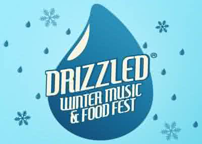 Drizzled Winter Music & Food Festival