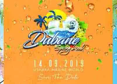 Dubane Spring Break