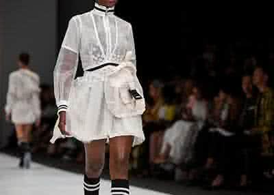 DUT `The Art Of Fashion`