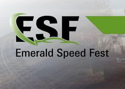 Emerald Speed Fest