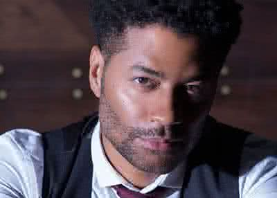 Soulful Night With Eric Benet