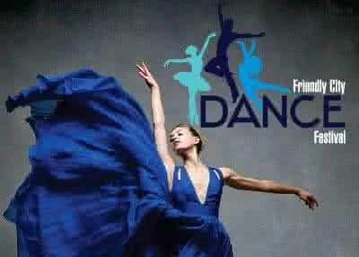 Friendly City Dance Festival