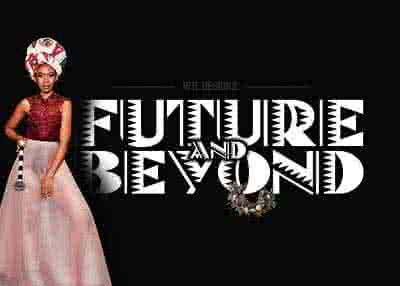 Wtl_designs presents Future & Beyond Fashion Show