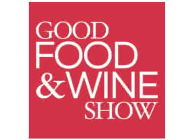 Good Food and Wine Show Entry Ticket