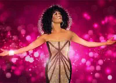 The Greatest Love of All: A Whitney Houston Tribute