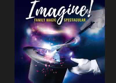 Imagine! Family Magic Spectacular