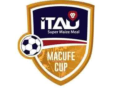 ITAU Macufe Cup 2019