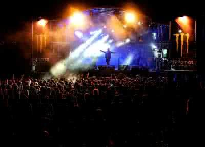 Krankd Up Festival 2017