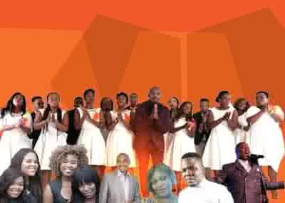 KZN Gospel Choir In Concert