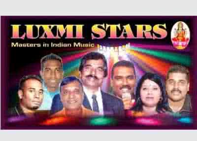 Luxmi Stars in Concert
