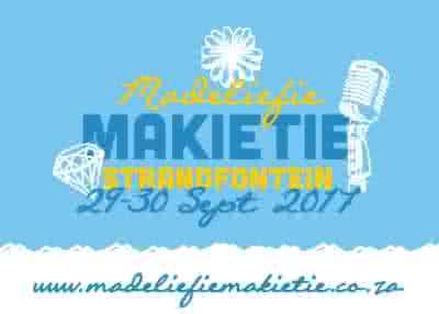 Madeliefie Makietie - Naweek Familie Pakket