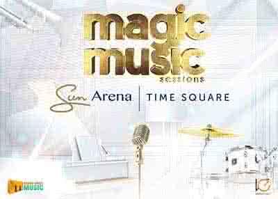 Magic Music Session