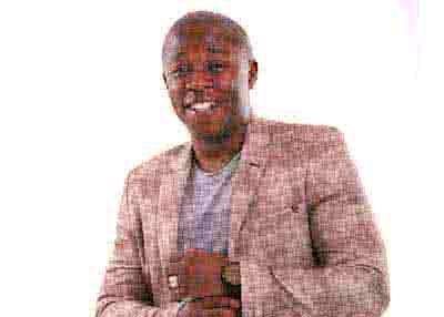 Malusi Mbokazi Book Launch & Recording