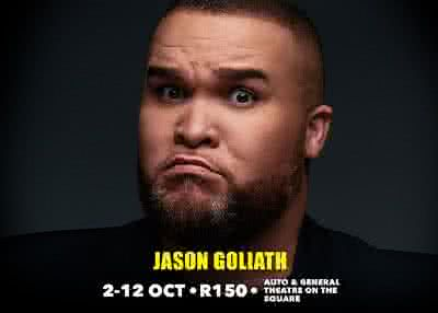 Jason Goliath - Manstruation : Surviving a Wife