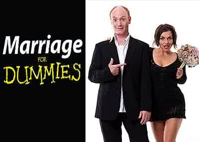 Marriage For Dummies