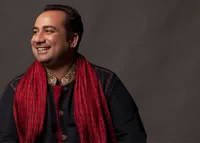 Me, Myself & I - Ustad Rahat Fateh Ali Khan