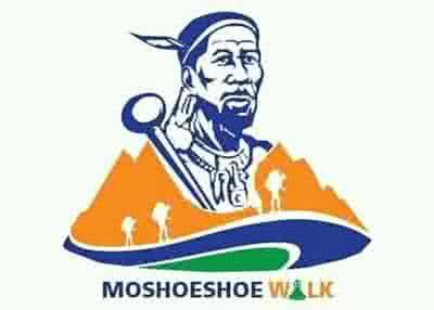 Moshoeshoe Walk 2020