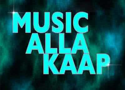 Music Alla Kaap