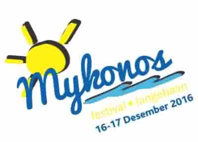 Mykonos Festival Langebaan