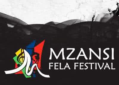 CADO Mzansi Fela Festival