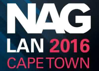 NAG LAN @ rAge Cape Town 2016