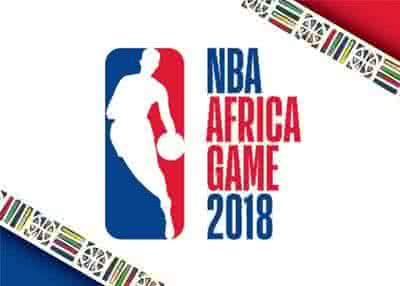 NBA Africa Game 2018