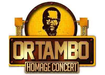 O. R. Tambo Homage Concert