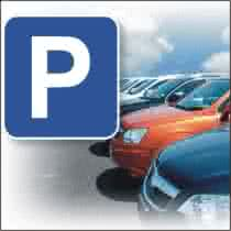 Vodacom Super Rugby Q Final Parking