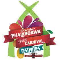 Phalaborwa Spring Carnival Fest