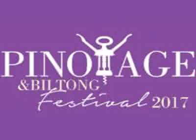 Pinotage & Biltong Festival Western Cape